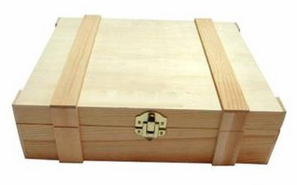 comprar cajas de madera baratas